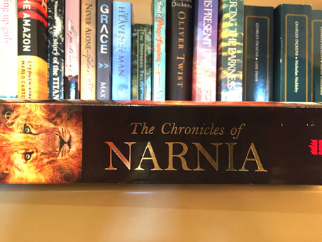 The Chronicles of Narnia: The Lion, the Witch, and the world that started it all