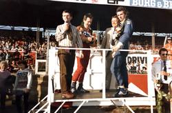 1985 British saloon Car Championship