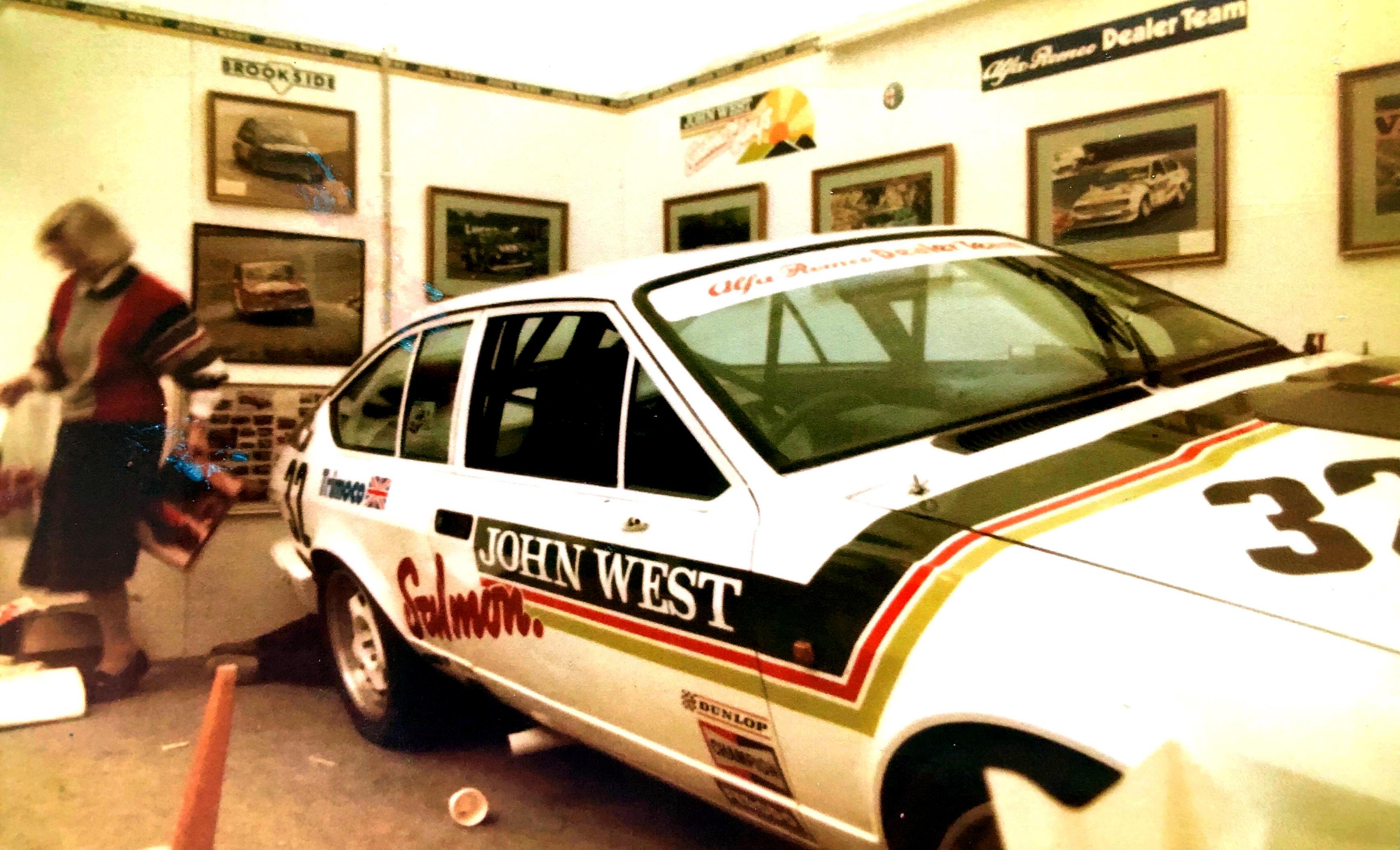 GTV6 1985