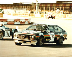 Alfa GTV 2L 1980