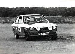 Opel Cadet