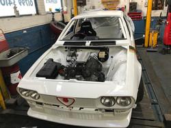 GTV6 Restoration