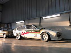 Alfa GTV6 FINISHED! 2020