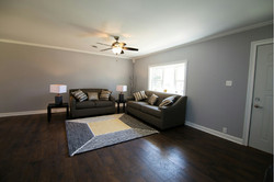 After - Family Room