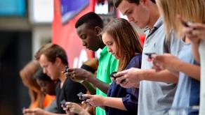 Text Neck: A Global Epidemic