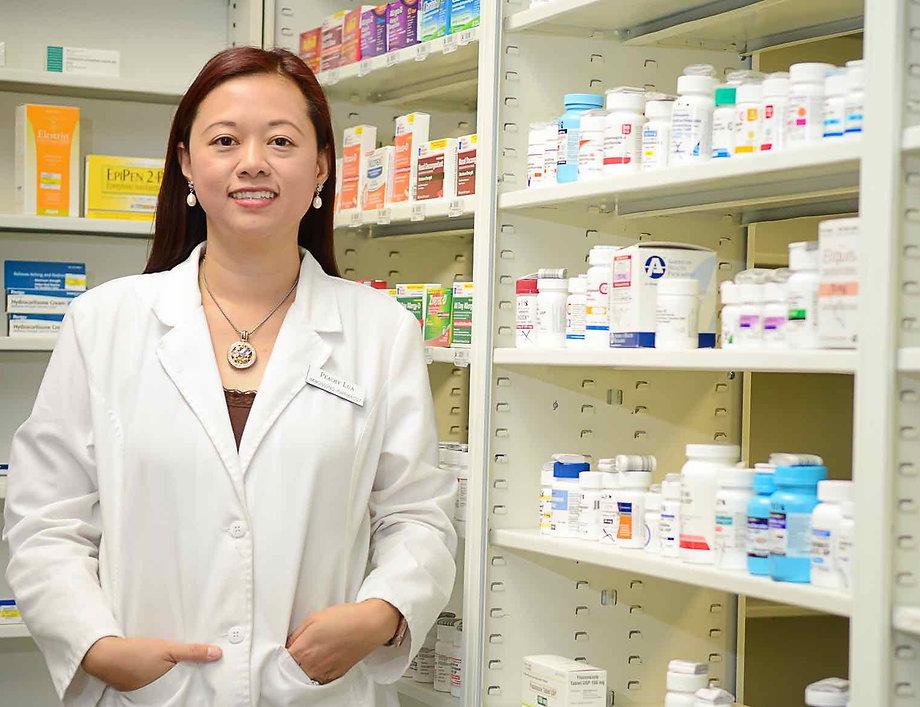Coachella Valley Pharmacy