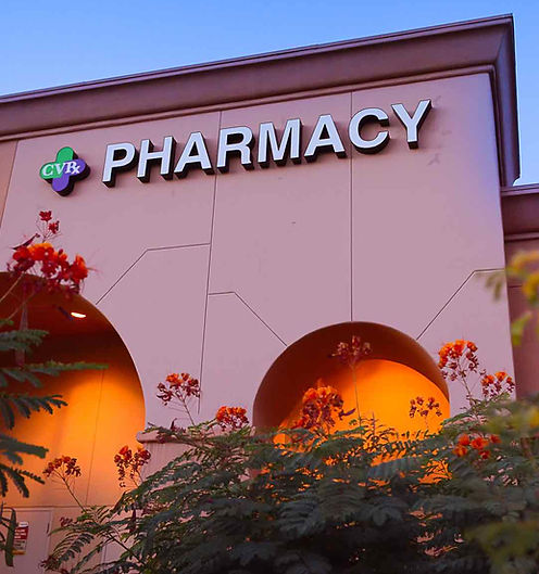 Coachella Valley Pharmacy