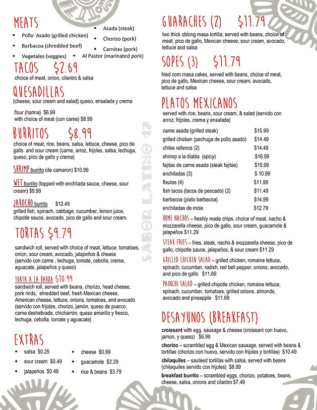 Menu - Sabor Latino (May  2020).jpg