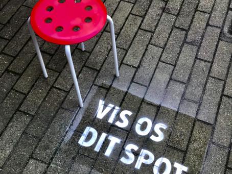 En lokal udviklingsplan for Visby