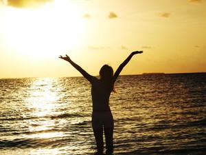 Full Body Prayer: My Favorite Way to Manifest Love