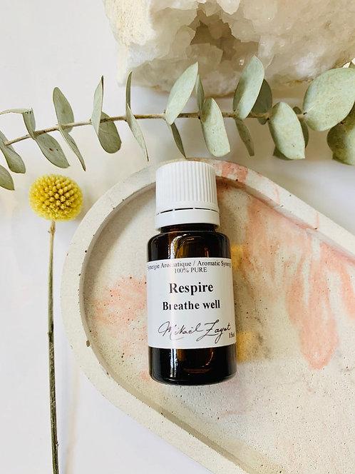 Respire - Breathe well