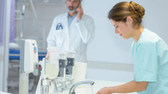 Infection Prevention: 5 Hospital Handwashing Programs That Save Lives