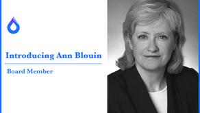 Vitalacy Announces Ann Blouin as Newest Board Member
