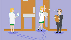 Making A Financial Case for Automated Hand Hygiene Compliance. Part 2: Cost of Direct Observation