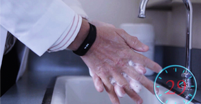15 or 30 Seconds: Hand Hygiene Timing and Does it Matter