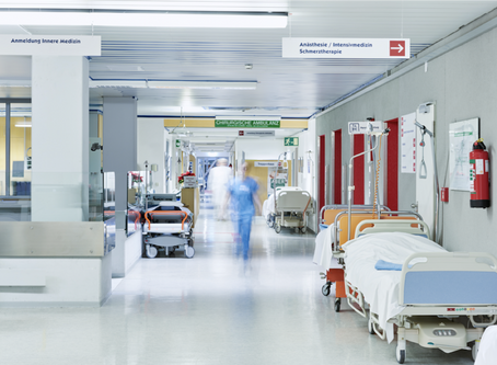 National Patient Safety Goals: Reducing the Harm Associated with Clinical Alarm Systems