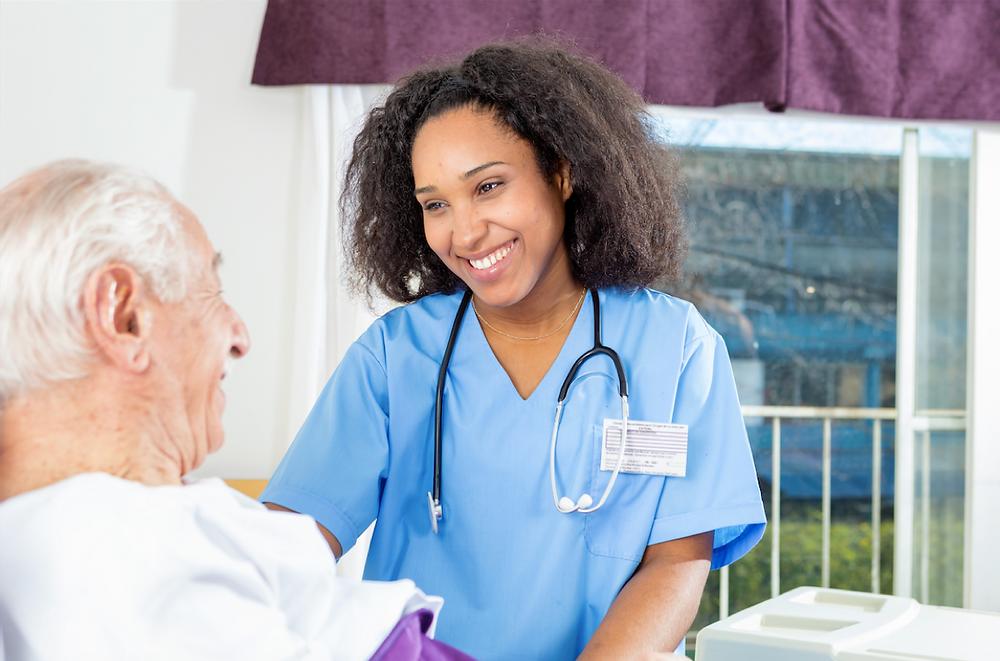 national patient safety goals improve caregiver communication