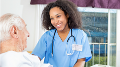 The Joint Commission's National Patient Safety Goals for Improving Caregiver Communication