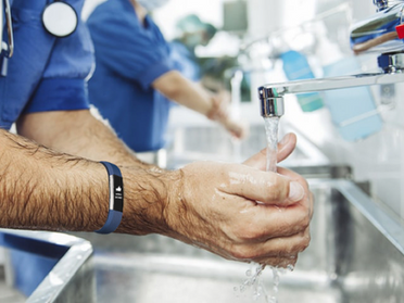 How to Improve the Accuracy of Your Hand Hygiene Compliance Data