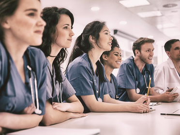 Back to Basics, Keeping Care Providers Safe in Uncertain Times