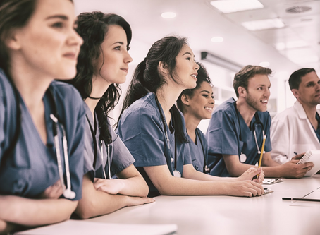How to Reduce Burnout and Medical Errors by Engaging Healthcare Workers in Patient Safety