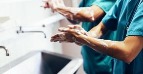 Nurse vs. Physician Hand Hygiene Compliance