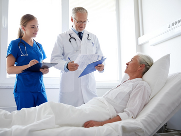 National Patient Safety Goals: Accurate Patient Identification