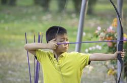 Archery for kids