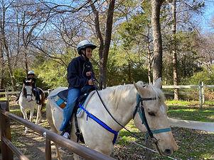 Corral Ride
