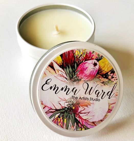 The Artists Studio - Emma Ward Signature Candle