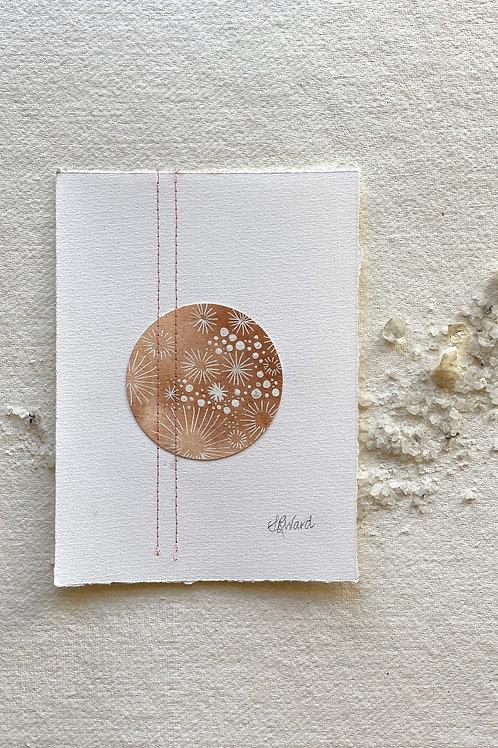 Salt crystals Elemental