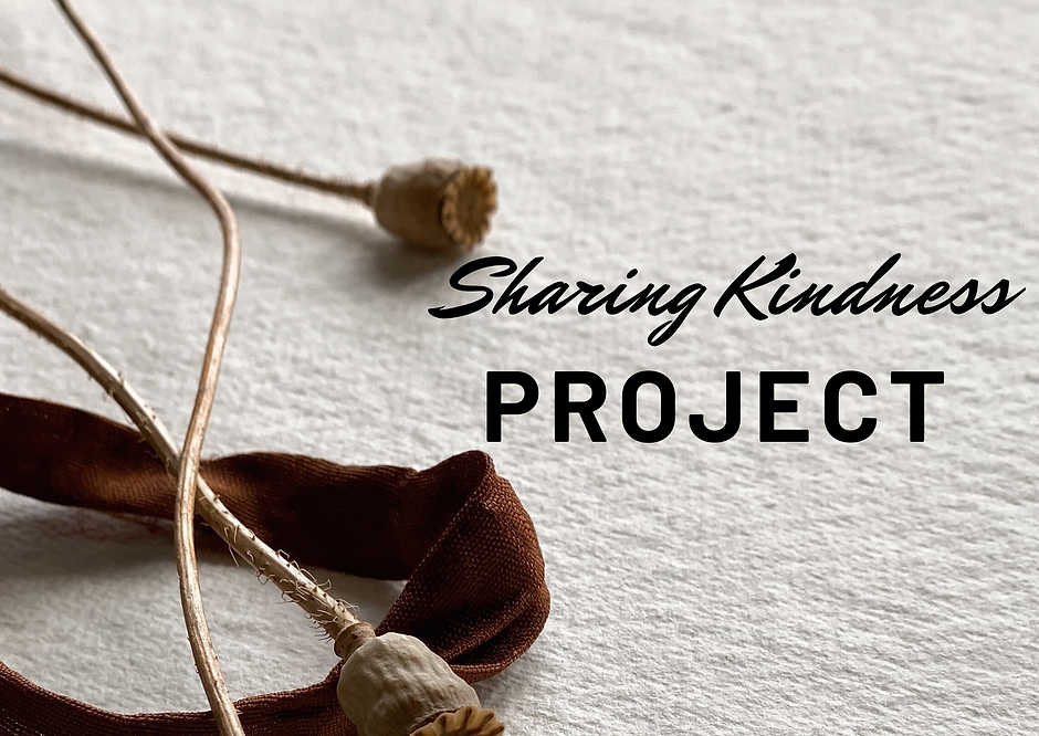 $1 artwork  Kindness Project
