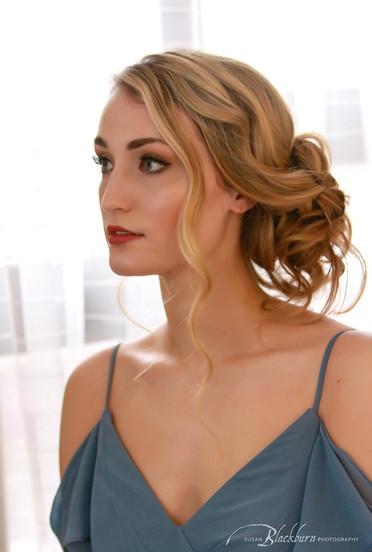 Lipstick N Lashes- Wedding Makeup- Saratoga Wedding Makeup