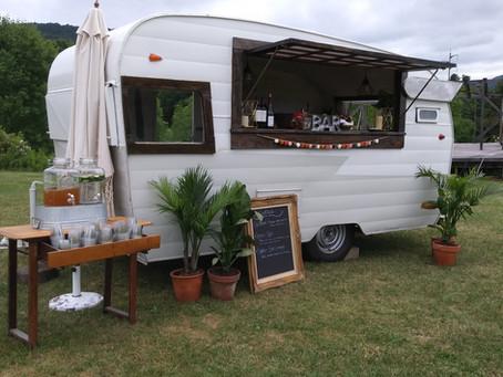Classy Camper Cocktail Company Vendor Spotlight