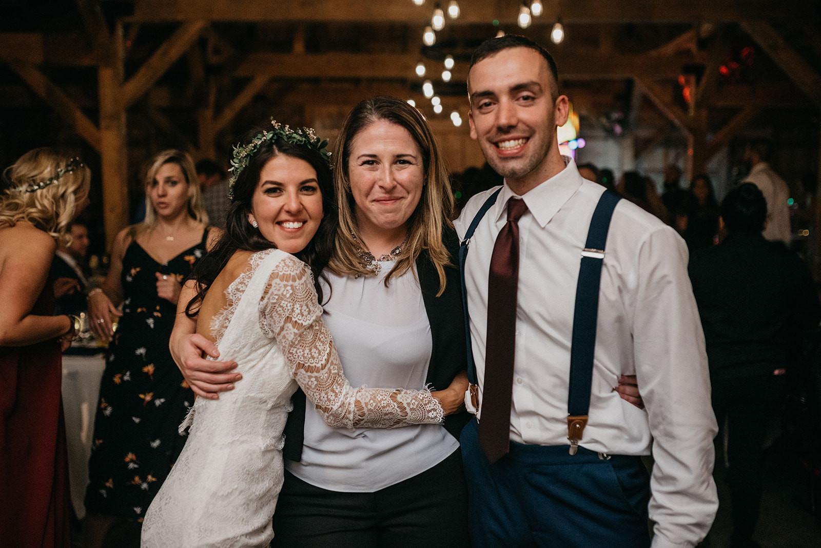 Greywacke meadows wedding planner, troy ny wedding planner