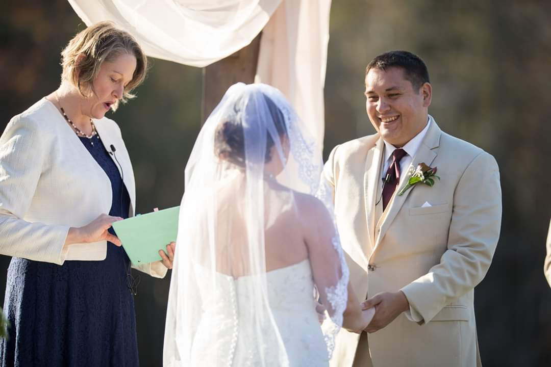 Officiant- Capital Region Officiant- Lake George Officiant