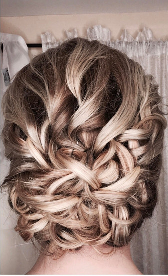 Saratoga Wedding Hair Stylist- Capital Region Wedding Hair and Makeup- Saratoga Hair Stylist