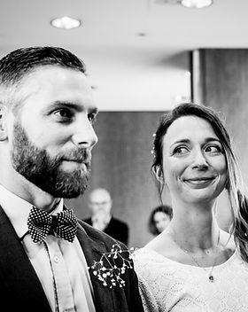 Oriana et Maxime mariage en coulisses -