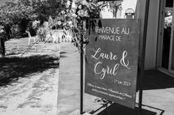 Mariage Laure et Cyril , En coulisses mariage en Vendée