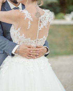 Mariage Caroline et Alexandre par En Cou
