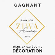 En Coulisses ziwa Award Zankyou 2019 mar