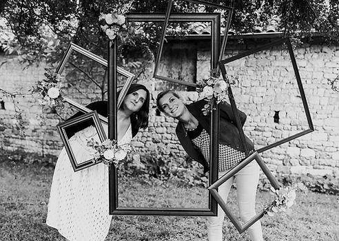 En coulisses weddingplanner vendée loire atlantique mariage organisation décoration évènements fête annivesaire baptême wedding designer fleurs agence évenementiel
