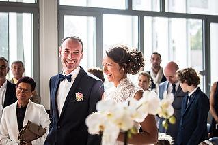 Mariage Vendée en Coulisses sur mesure wedding planner saint jean de monts organisation