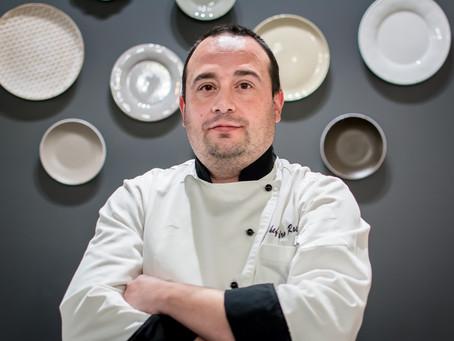 Pedro Rosa - O Chef da Casa