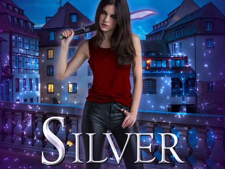 Silver Dust, Chapter Three