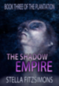 The Shadow Empire cover