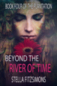 Beyond the River of Time Cover