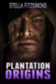 Plantation Origins Cover
