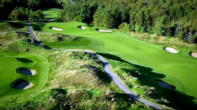 Eagles Nest Golf Club Presents