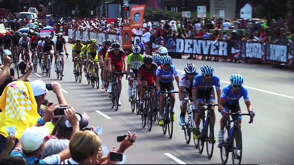 2015 USA Pro Cycling Challenge
